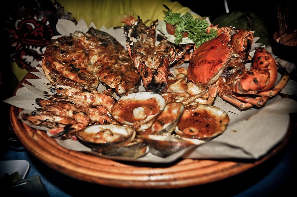 Seafood-Dinner-Jimbaran-Bay by weekendhaven.com