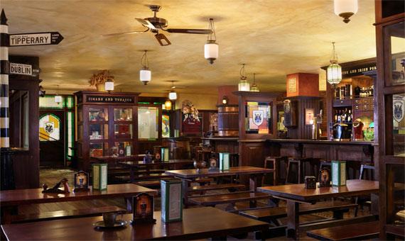 dynasty resort gracie kelly vintage bar