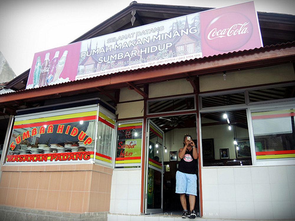 18 Restoran Dan Warung Di Bali Yang Sajikan Masakan Khas Indonesia