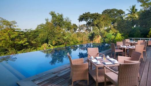 20 Hotel butik terjangkau dan murah di Bandung dengan desain stylish di bawah 480 ribu!