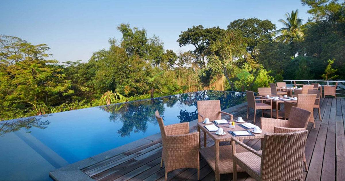 14 Hotel Murah Yang Stylish Di Bandung Bawah Rp 480000