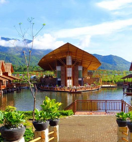 10 Hotel Mewah Di Sekitar Bandung Dengan Harga Yang Terjangkau
