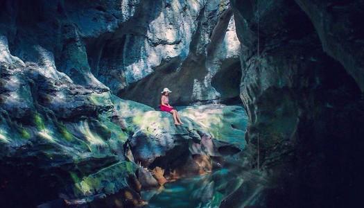 32 Tempat wisata alam tersembunyi di Bali yang mungkin belum pernah Anda ketahui