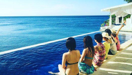 14 hotel mewah terjangkau di Bali dengan infinity pool dan pemandangan keren