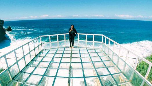 18 pantai tersembunyi di Gunung Kidul, Jogja dengan keindahan yang tiada duanya