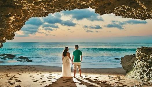 16 lokasi foto/pemotretan pre-wedding terindah di Bali untuk momen istimewa