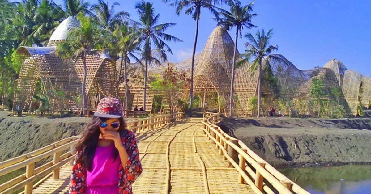 15 Tempat Wisata Di Bali Paling Hits Di Instagram Yang Wajib