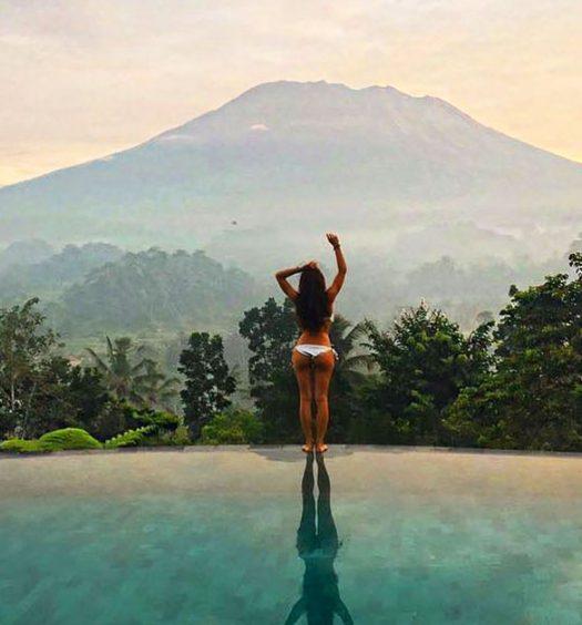 Tempat Wisata Alam Di Bali Yang Murah Info Hotel Murah