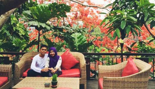 13 tempat makan romantis di Bali di bawah Rp400 ribu berdua