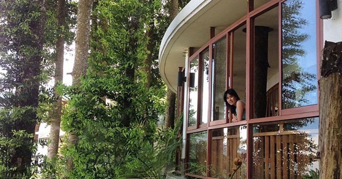19 hotel indah di Bogor / Puncak untuk sensasi menginap di ...