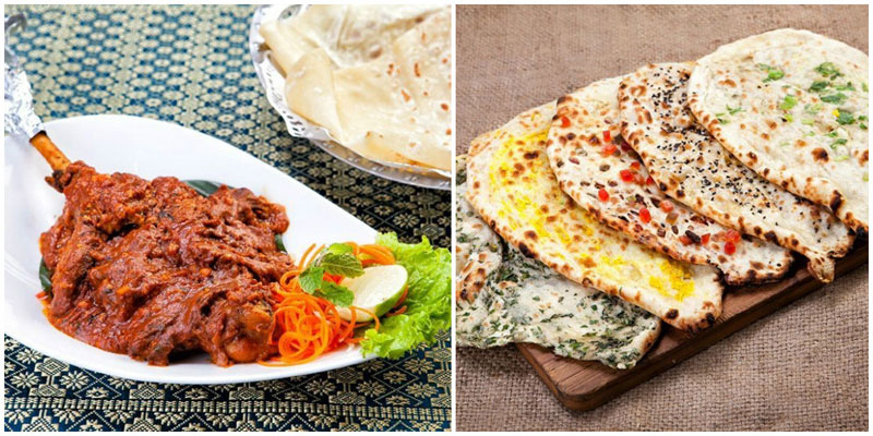 26 Halal And Muslim Friendly Restaurants And Cafes In Bali For