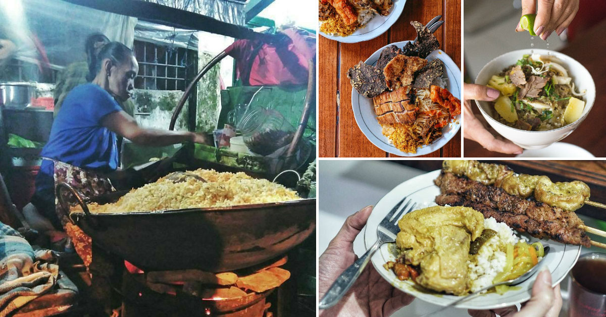 22 Kuliner Legendaris Khas Malang Yang Masih Tetap Bertahan