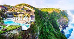 14 restoran di Bali dengan pemandangan pantai dan laut terindah