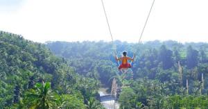 32 kegiatan wisata di Ubud yang bakal bikin Anda tambah jatuh hati