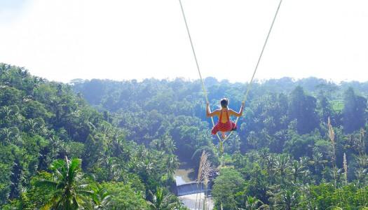 18 kegiatan wisata di Ubud yang bakal bikin Anda tambah jatuh hati