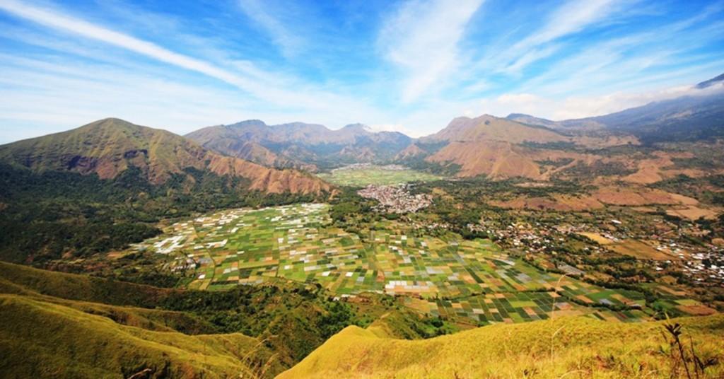 36 Tempat Wisata Di Lombok Yang Bikin Siapapun Tercengang Akan Keindahannya