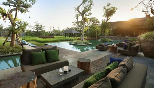 10 tempat hits untuk menikmati afternoon tea di Bali