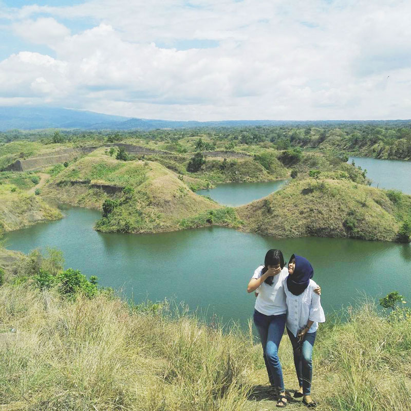 28 Tempat Wisata Tersembunyi Di Banyuwangi Destinasi Jawa