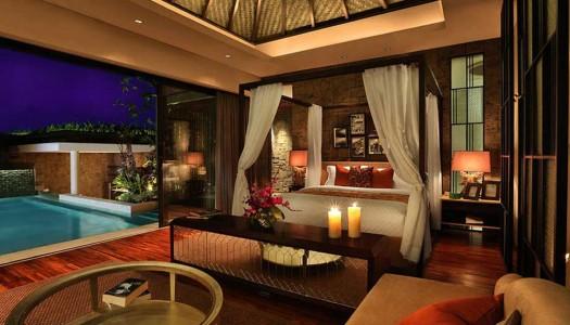 11 villa mewah paling romantis di Bali untuk memori bulan madu tak terlupakan