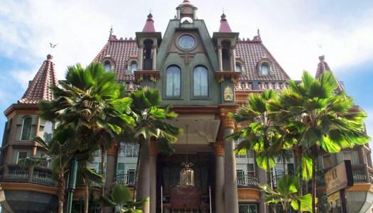 12 hotel cantik di Malang dan sekitarnya dengan harga di bawah Rp470.000