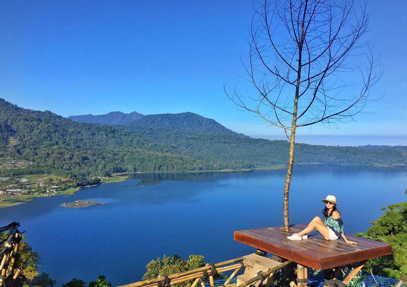 11 Hidden And Non Mainstream Scenic Places To Visit In Bali