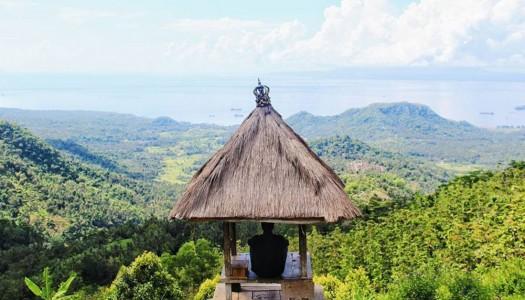 Inilah 11 tempat wisata anti-mainstream paling hits di Bali