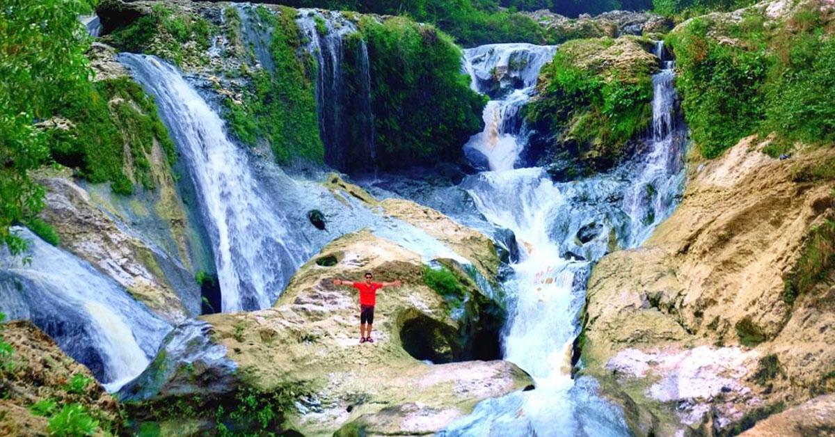 19 Tempat Wisata Keren Di Kediri Dan Blitar Yang Belum