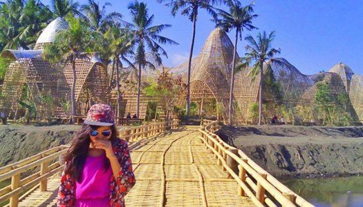 16 tempat wisata tersembunyi di Candidasa yang jarang orang tahu