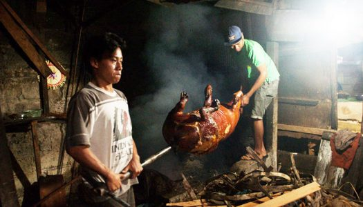 18 restoran dan warung di Bali yang sajikan masakan khas Indonesia nan lezat dan tiada duanya