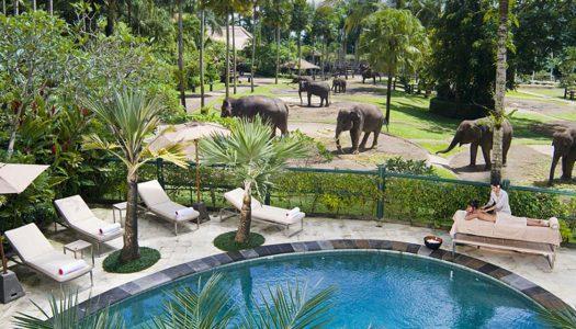 10 spa mewah namun terjangkau di Bali dengan pemandangan terbaik