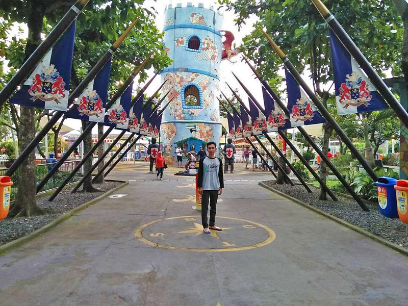 21 Tempat Wisata Anak Dan Keluarga Di Jogja Untuk Memanjakan