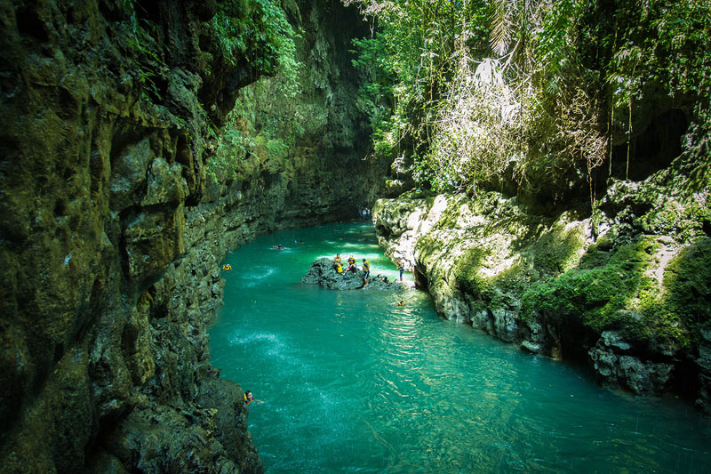 23 Tempat Wisata Terindah Di Indonesia Yang Mirip Dengan Tempat Lain