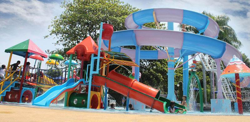 21 Tempat Wisata Anak Dan Keluarga Di Jogja Untuk Memanjakan Si Kecil Saat Liburan