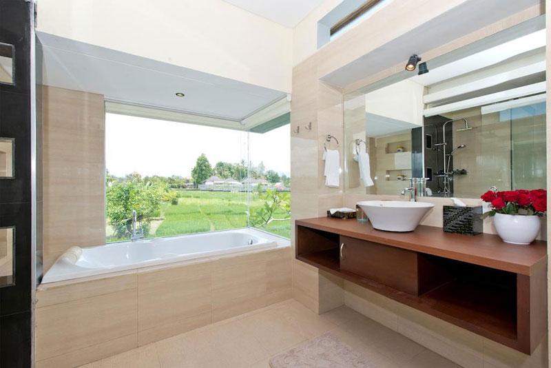 12 villa keluarga di bali dengan 3 kamar tidur dan kolam