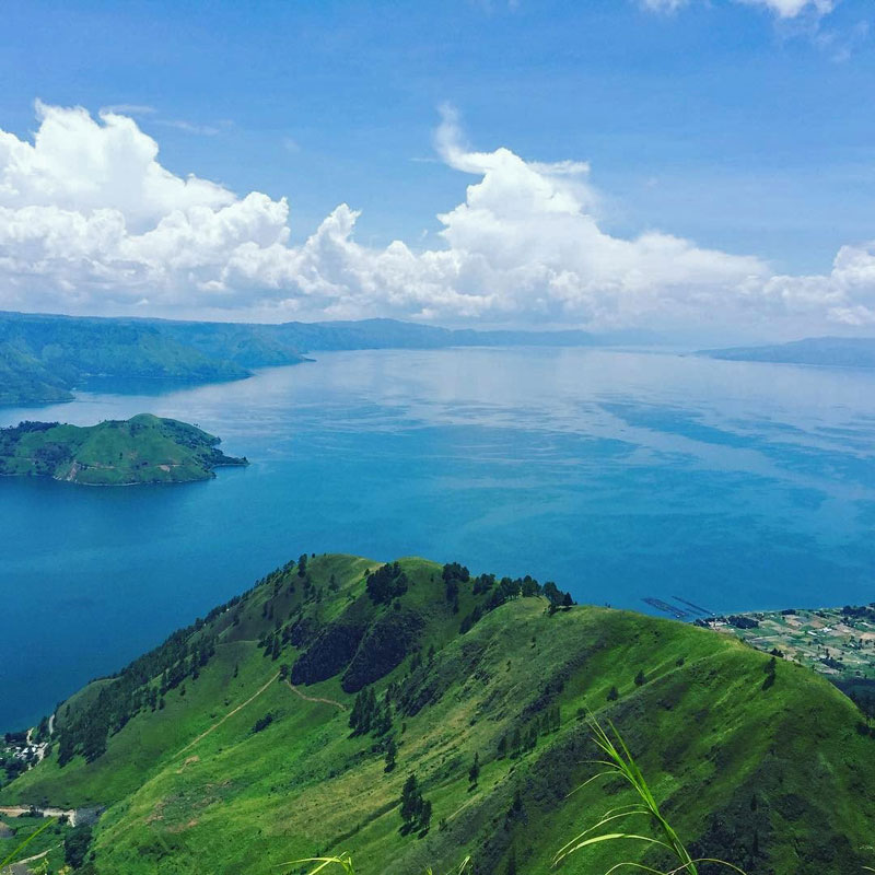 16 Tempat Wisata Alam Di Medan Yang Akan Membuat Liburan Anda Sempurna