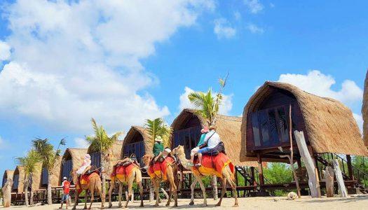 11 tempat wisata seru di Sanur untuk liburan keluarga paling berkesan