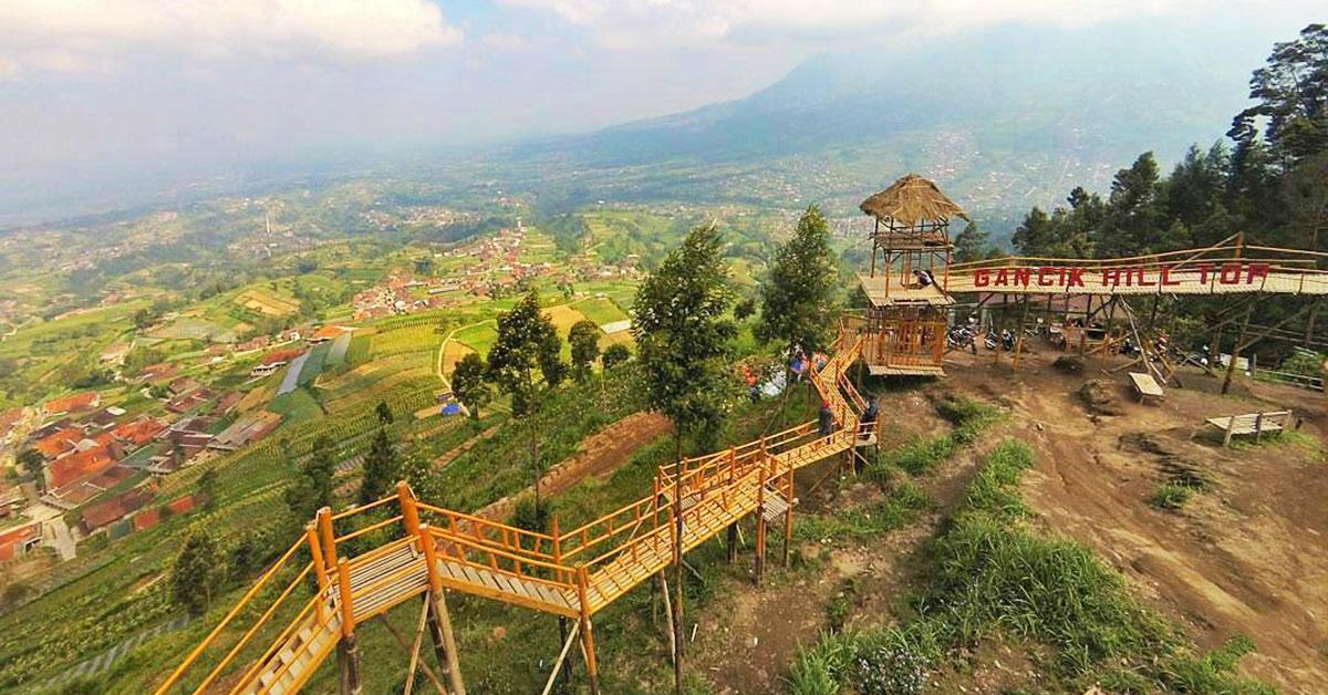 34 Tempat Wisata Asyik Di Solo Yang Seru Keren Dan Tak