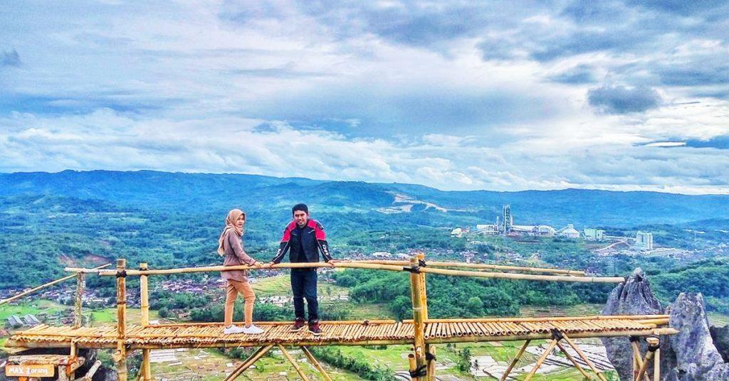 23 Tempat Wisata Indah Dan Keren Di Sukabumi Selain