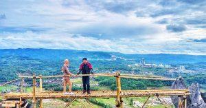 23 tempat wisata indah dan keren di Sukabumi selain Pelabuhan Ratu