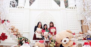 11 Cafe dan tempat makan anak dan keluarga di Surabaya yang menyenangkan
