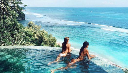 9 villa mewah di Bali dengan infinity pool pribadi di bawah 2.1 juta