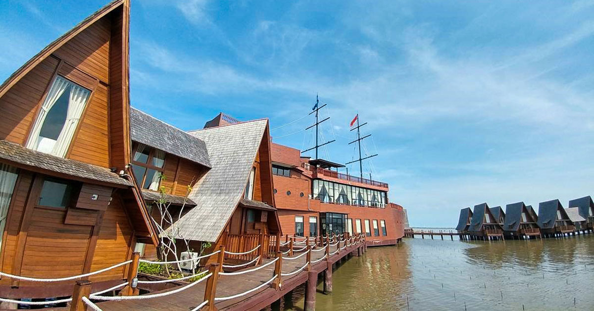 Cirebon Indonesia Tempat Wisata