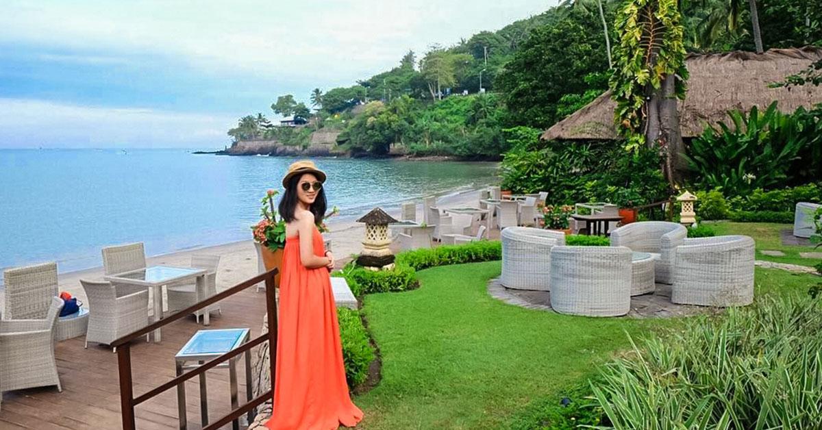 11 tempat makan di Lombok dengan pemandangan seru yang akan membuat Anda enggan beranjak