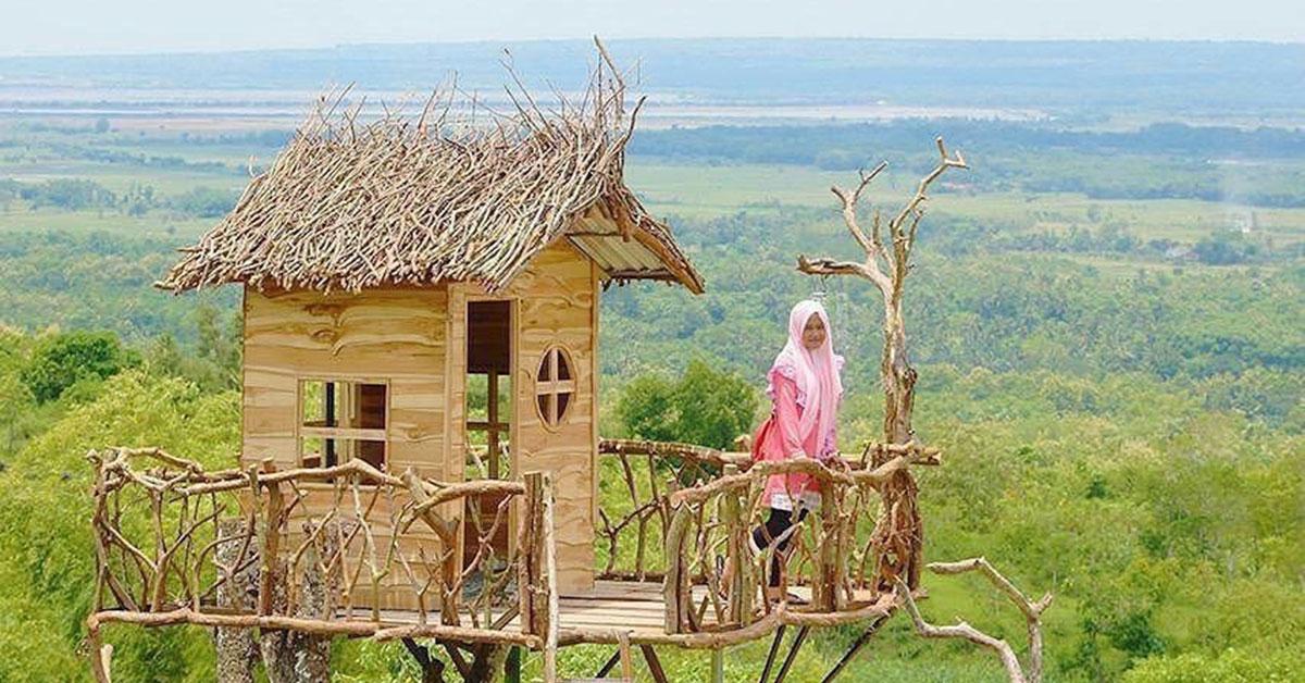 19 Tempat Wisata Alam Tersembunyi Di Sekitar Surabaya Yang Jarang