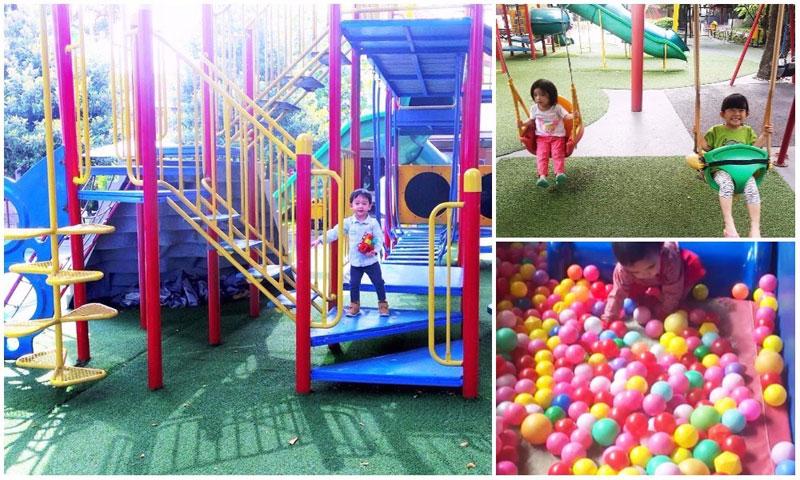 27 Tempat Wisata Anak Di Jakarta Yang Seru Menyenangkan Dan