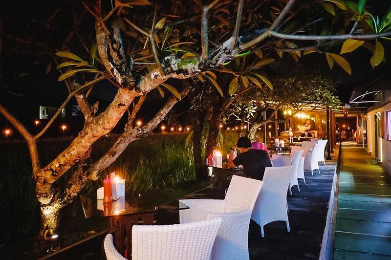 16 Yogyakarta Restaurants Where You Can Enjoy Stunning Scenic Views