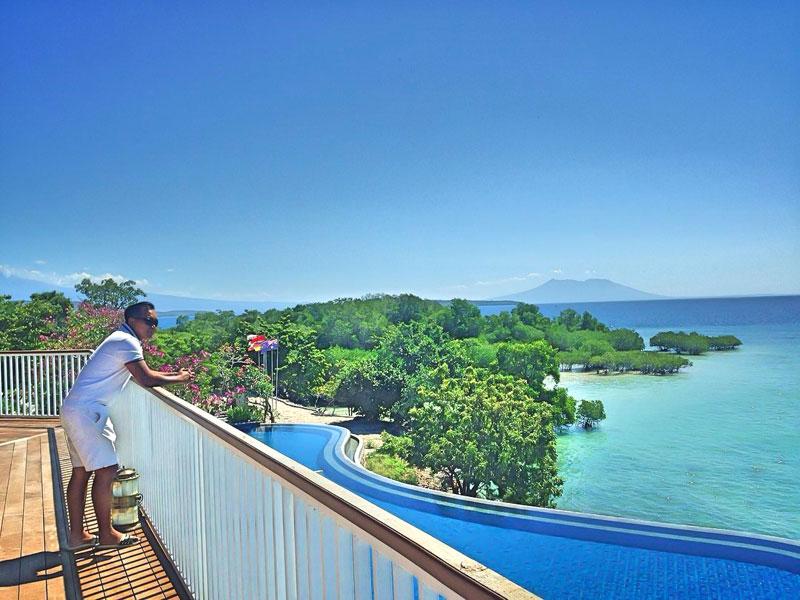 14 Tempat Wisata Tersembunyi Di Bali Barat Yang Belum Banyak