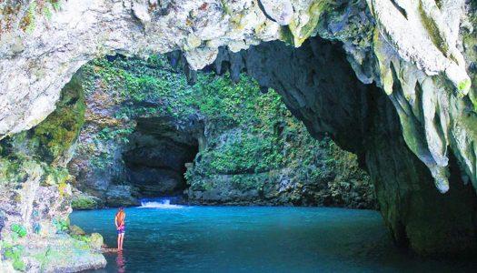 18 Tempat wisata menarik di Pulau Sumba untuk liburan penuh petualangan
