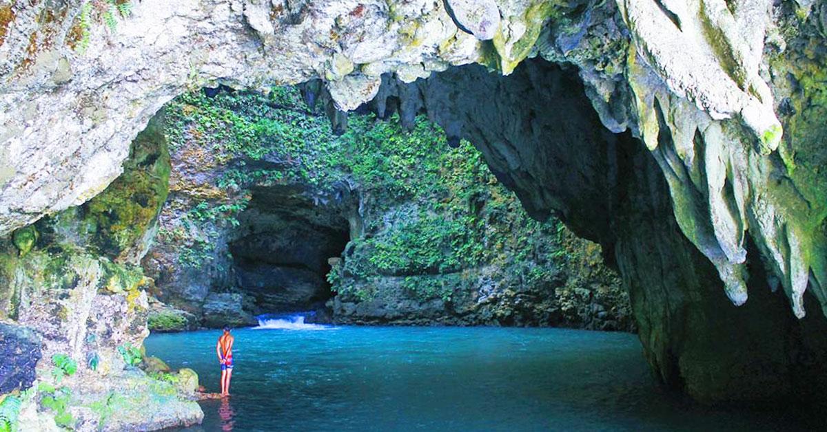 18 Tempat Wisata Menarik Di Pulau Sumba Untuk Liburan Penuh
