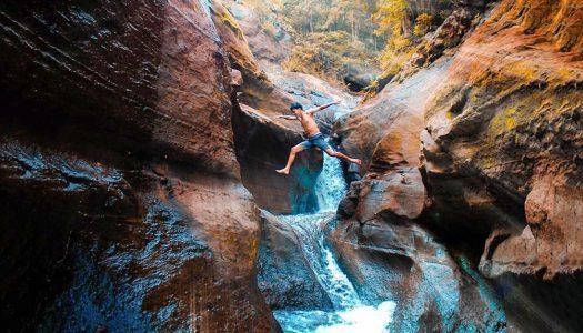 14 tempat wisata tersembunyi di Bali Barat yang belum banyak orang tahu